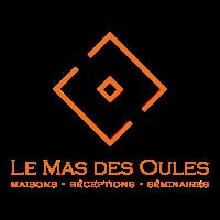 Mas des Oules logo location vacances Uzès